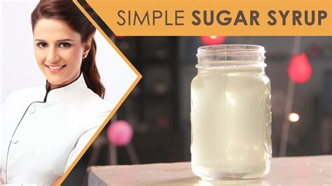how to make and use simple sugar syrup i simple sugar