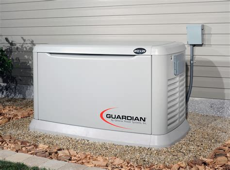 heated floors and driveway backup generators specialty
