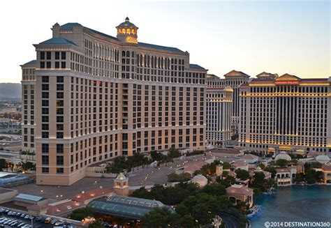 best hotel casino in vegas the best and worst casinos of the las vegas