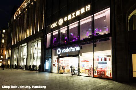 beleuchtung shop ems gmbh beleuchtung vodafone shop hamburg ems