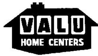 valu home centers trademark of valu home centers inc