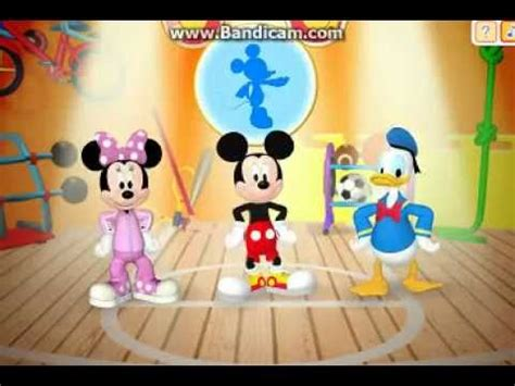 mickey mouse clubhouse schlafzimmer ideen mickey mouse mickey s mousekersize