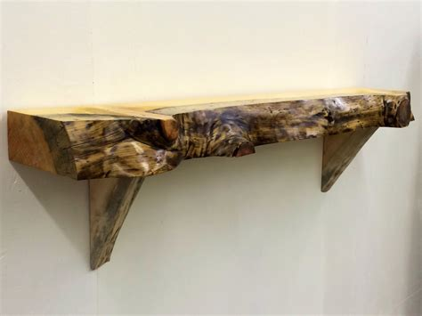Wolf Kitchen Cabinets handmade fireplace mantels with a live edge by log hunter