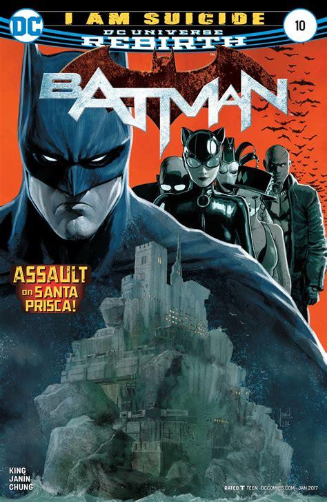 batman vol 3 i am bane rebirth batman vol 3 10 dc database fandom powered by wikia