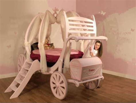 bespoke princess beds treasured dreams carriage beds