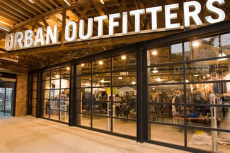 I Shoppers From Outfitters by Outfitters To Sell Alcoholic Drinks Inside Its New