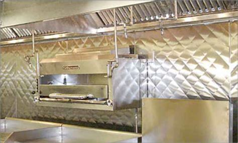 Commercial Kitchen Wall Covering by Wall Panels For Commercial Kitchens At Depot