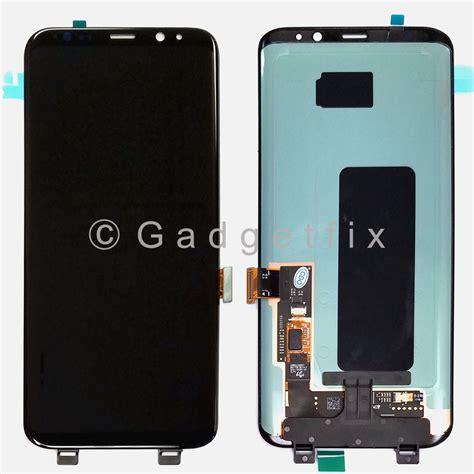 Bezel Frame Samsung Galaxy S8 Plus silver samsung galaxy s8 plus g955a g955t middle housing