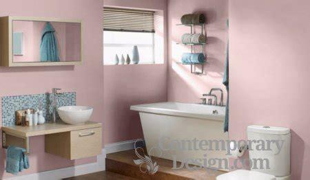 Pink Bathroom Color Schemes by Small Bathroom Color Schemes