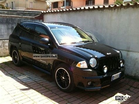 2012 jeeppass accessories jeep compass 2008 tuning car tuning