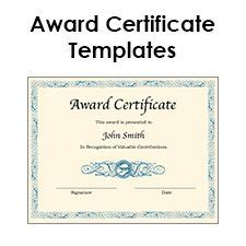 iq certificate template free award certificates templates editable award