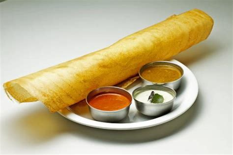 How To Make Paper Dosa - paper masala dosa picture of mayura indian restaurant