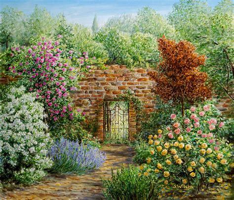 il giardino segreto frasi wilson galleria giardini privati