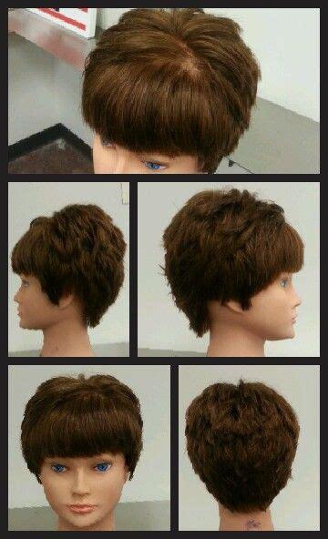 90 degree triangle haircut 90 degree triangle haircut mens clic pompadour haircut