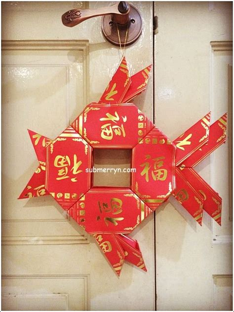 new year fish lantern 52 best crafting ang pow lanterns images on