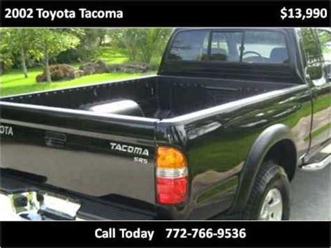 online car repair manuals free 2002 toyota tacoma engine control 2002 toyota tacoma problems online manuals and repair information
