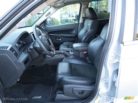 grey jeep grand cherokee interior jeep srt8 2010 interior www pixshark com images