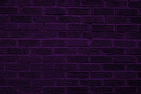 Curtains For Dining Room Windows black wall and dark purple brick wall