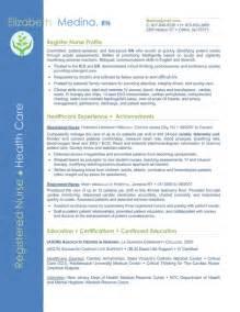 doc 550700 graduate nurse resume example bizdoska com