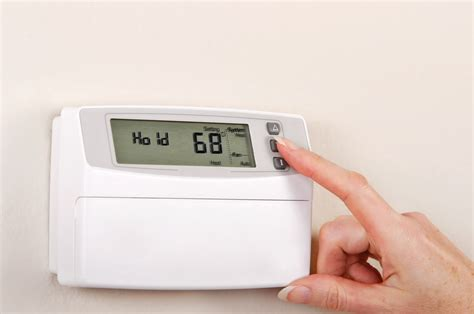 house thermostat magnifazine