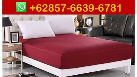 Sprei Waterproof Jual Sprei Waterproof Polos Distributor 0857 6639 6781