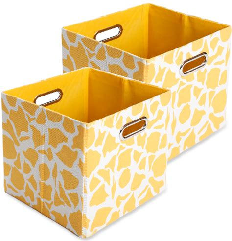 Decorative Storage Baskets by 2 Pack Decorative Storage Bins For 17 99 Shipped Utah