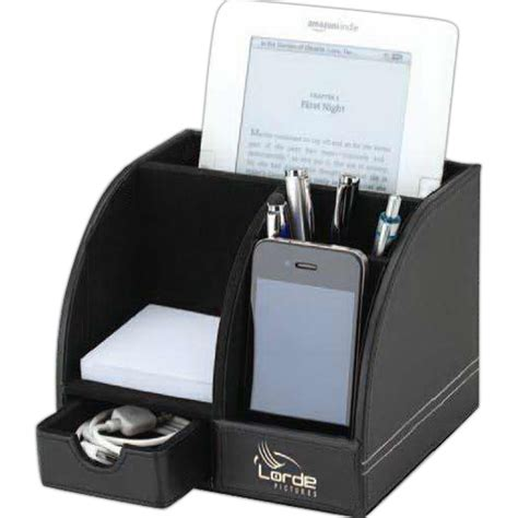 Desk Box Organizer Personalized Desk Organizers Personalized Desk Accessories
