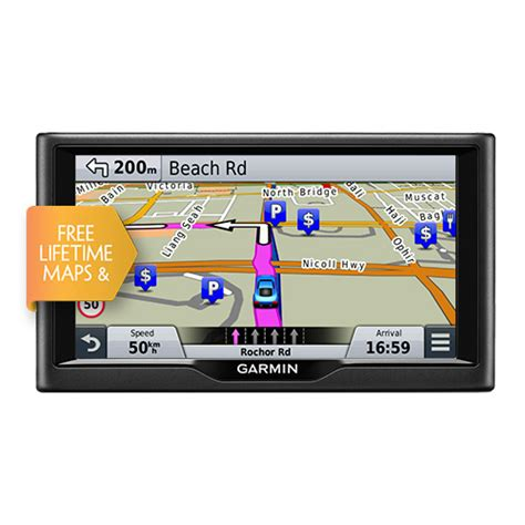 Garmin Nuvi 67lm Gps Navigasi nuvi 67lm sg my discontinued products garmin