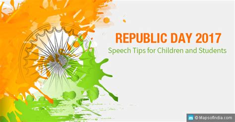 Best Essay On Republic Day Of India by Speech Writing Students