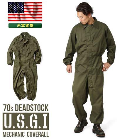 us navy s mechanic jumpsuit select shop wip rakuten global market real