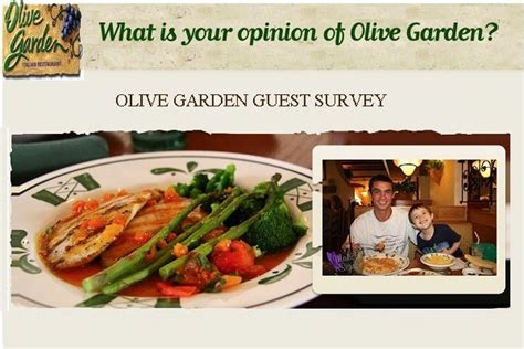 Olive Garden Sweepstakes - win 1000 in olive garden survey sweepstakes for guest satisfaction sweepstakesbible