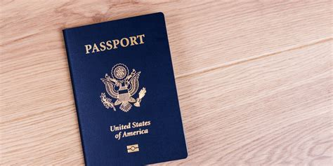 What Documents Do You Need To Renew A Passport