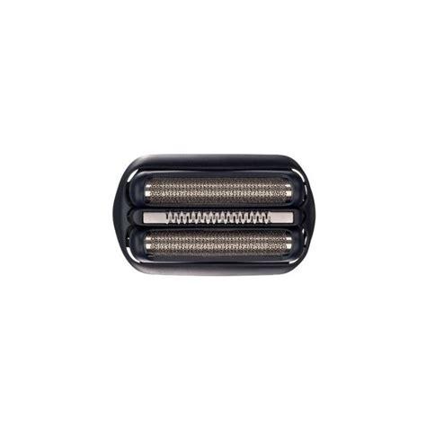 braun 32b cassette cassette grille couteau 32b rasoir braun serie 3
