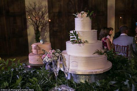 forbidden wedding spend 65 000 on harry potter themed wedding