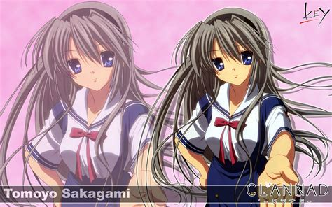 anime clannad download anime clannad wallpaper 1920x1200 wallpoper 175948