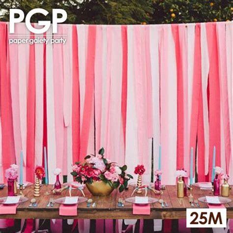 cortinas de papel crepe cortinas de papel crepe bs 0 85 en mercado libre