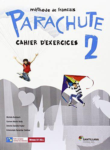 pasicompliqu 233 cahier d exercices parachute 2