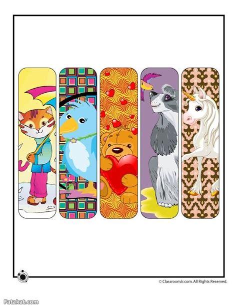 printable bookmarks for kids for kids printable bookmarks printables pinterest