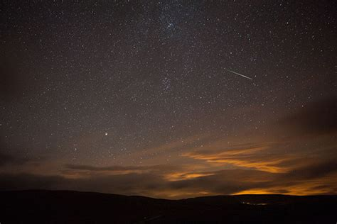 Meteor Shower Live by Perseid Meteor Shower Live Of Celestial Event