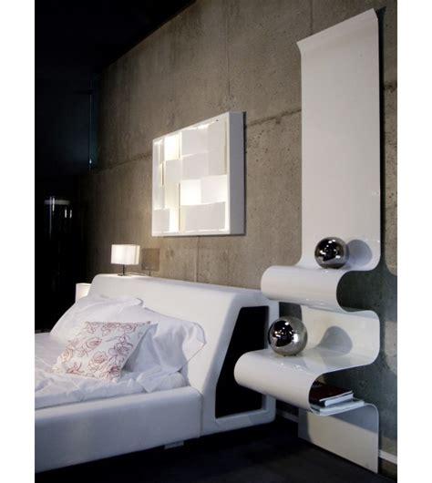 mensole comodino mensole modulari a parete in metallo di designer julien vidame