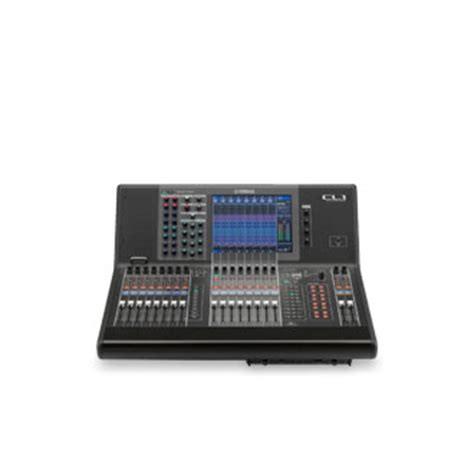 Mixer Yamaha Cl Series yamaha cl1 image 1160120 audiofanzine