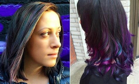modelos de colores para cabello 161 full color para las chicas de cabello oscuro dennys teens