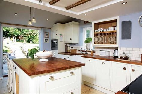 Belfast Sink In Modern Kitchen by Country Style Kitchens Gallery Homebuilding Renovating