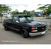 1989 Chevrolet Pickup  Information And Photos MOMENTcar