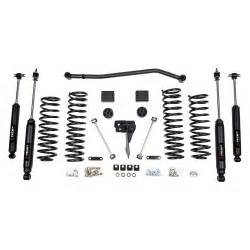 2013 Jeep Wrangler Lift Kit Rbp 174 Jeep Wrangler 2013 4 Quot Front And Rear Suspension