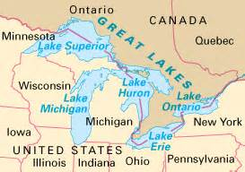 united states map 5 great lakes aqualog 2012 great lakes water quality agreement