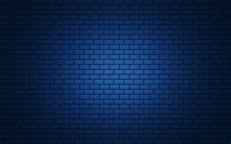 wallpaper blue brick wallpaper texture blue brick gradient simple