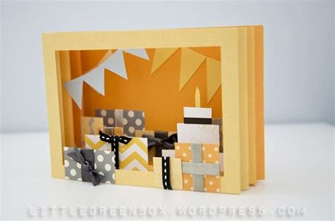template diorama card 3d diorama card paper crafts cards 3d and