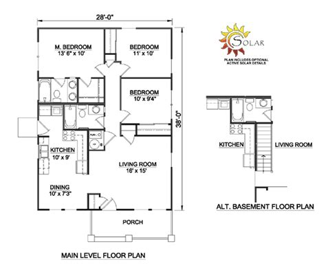 house plans 1000 square 3d small house plans small house plans 1000 sq ft