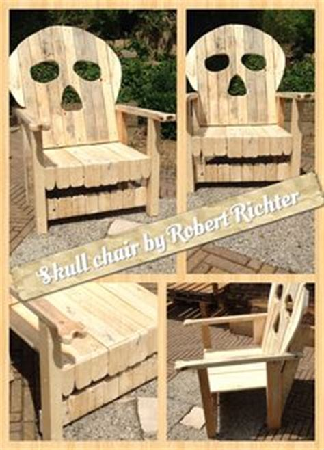 wooden skull lawn chair plans 1000 images about benches on wooden benches